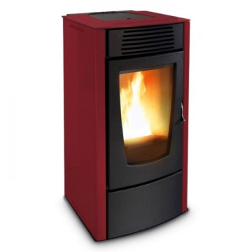 Pelletofen Red Dalia Air 6 kW